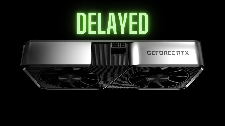 The RTX 3070 has been delayed, but this is a win for consumers.