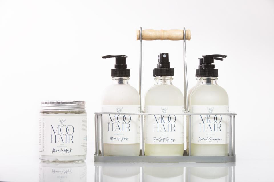 Moo Hair products