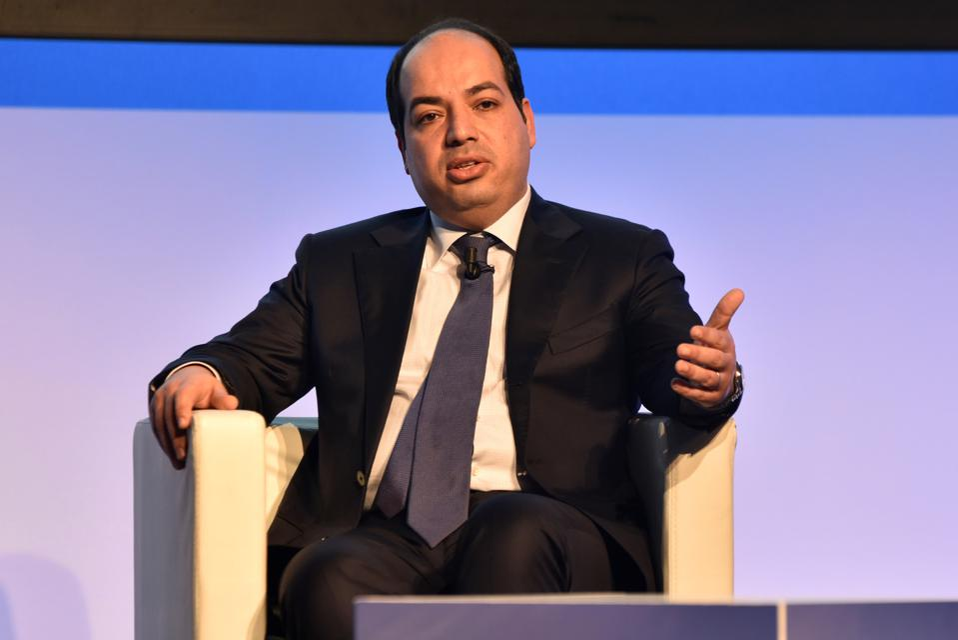 EY Strategic Growth Forum Mediterranean