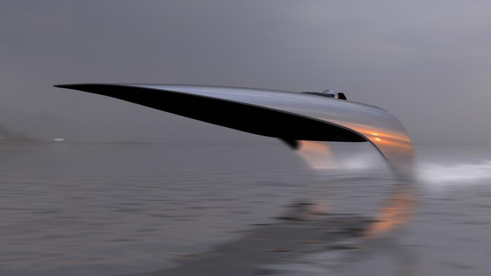 Lancement du premier championnat mondial de bateaux à moteur électriques