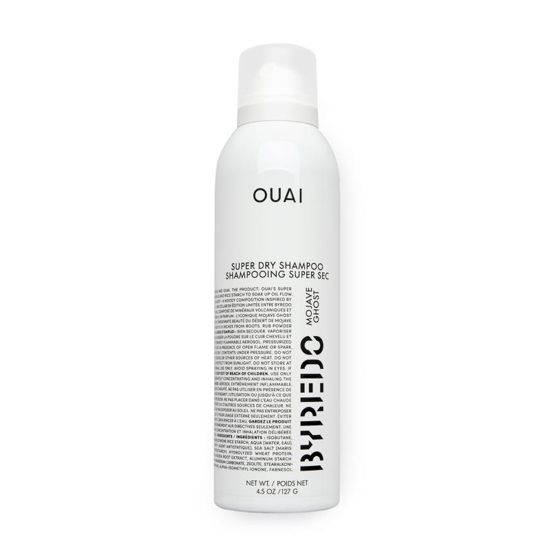 Quai x Byredo Dry Shampoo