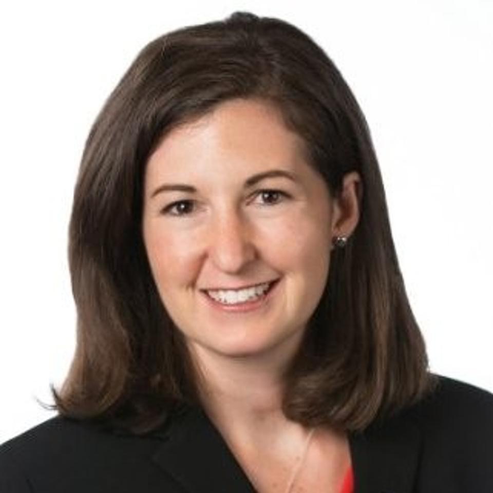 Karri Callahan, CFO of RE/MAX