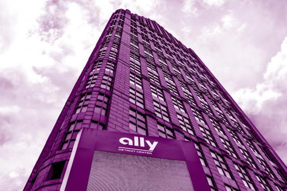 A weak job market does not bode well for Ally Financial.