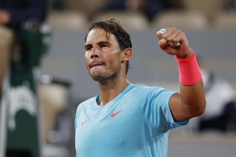 Rafael Nadal Advances To Face Sebastian Korda Last American Man Standing At French Open