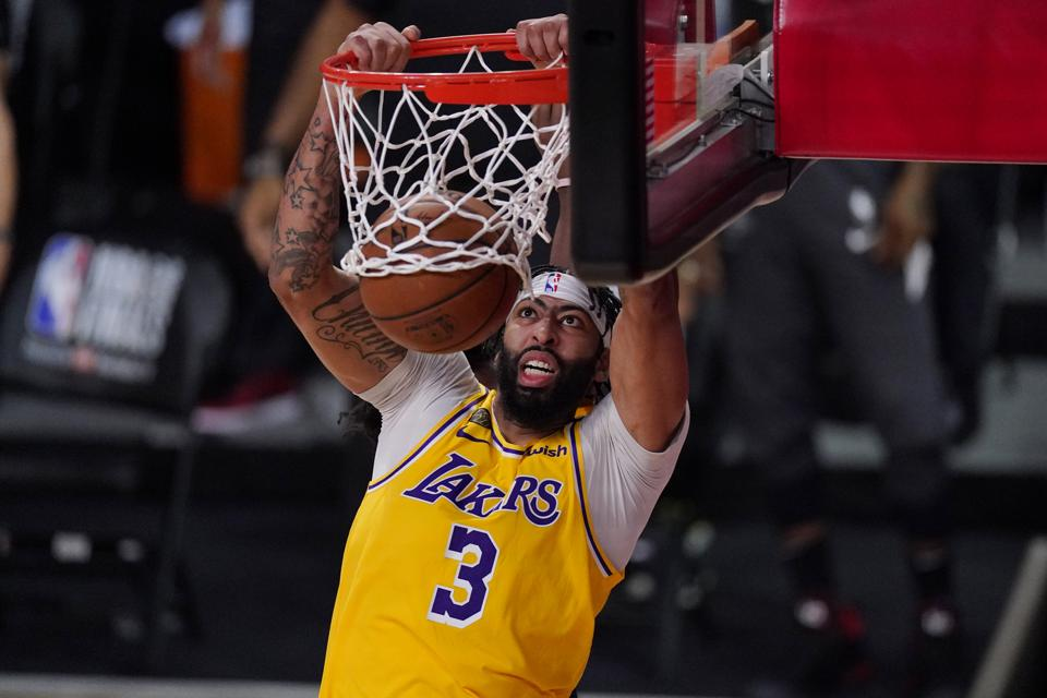 Nba Finals 2020 Game 2 Lakers Vs Heat Schedule Tv Channel Stream Time Odds Predictions