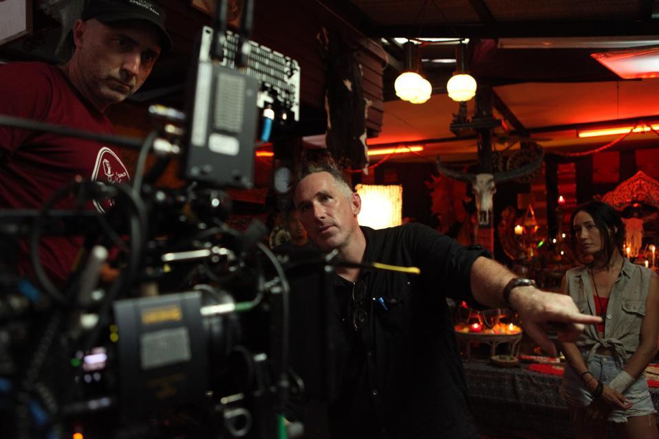Darren Lynn Bousman, Saw, Jigsaw, Spiral, franchise, interview, horror, box office