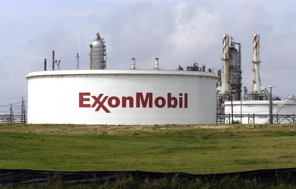 US OIL MARKETS
