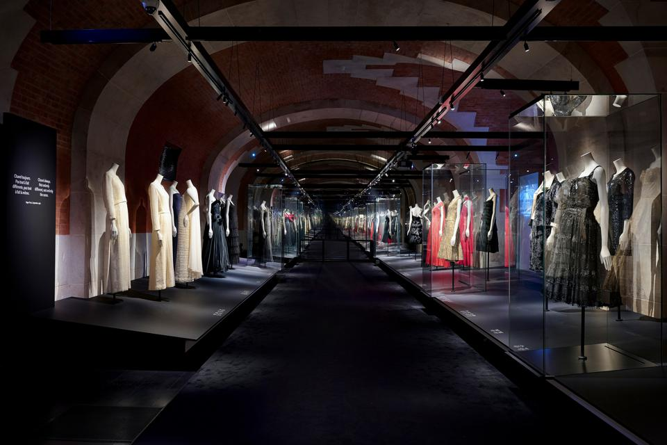 The new Gabrielle Chanel exhibition in Paris