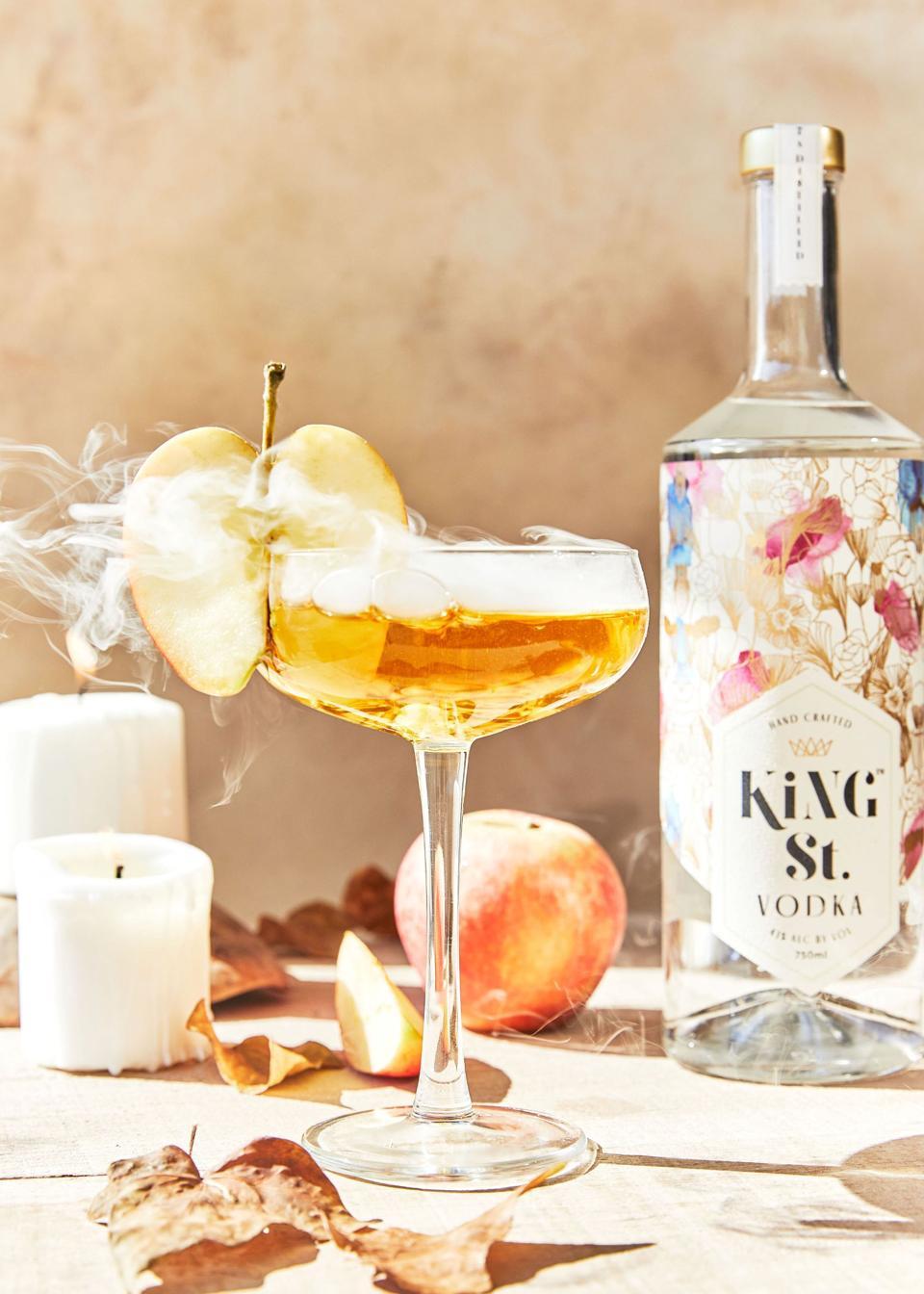 King Street Vodka