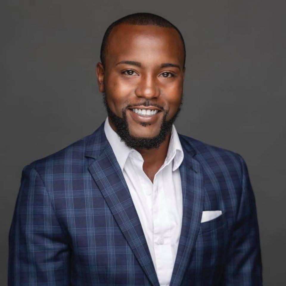 Jervonte ″Tae″ Edmonds, Founder and CEO of Suits for Seniors