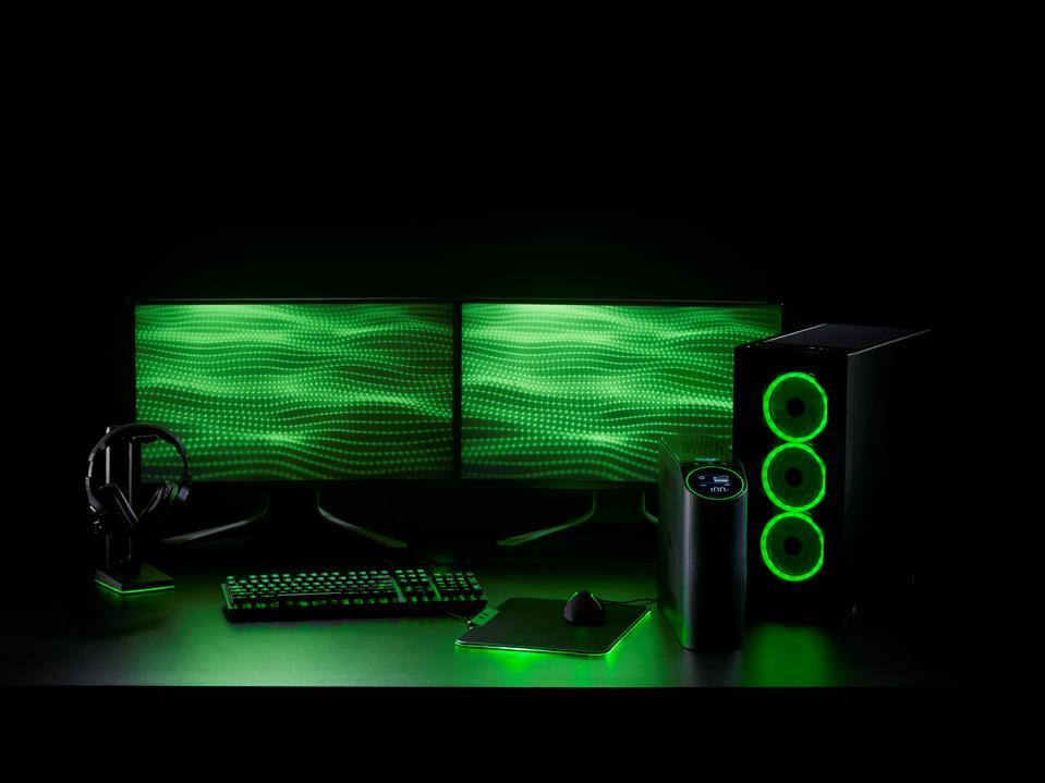 APC Back-UPS Pro Gaming UPS