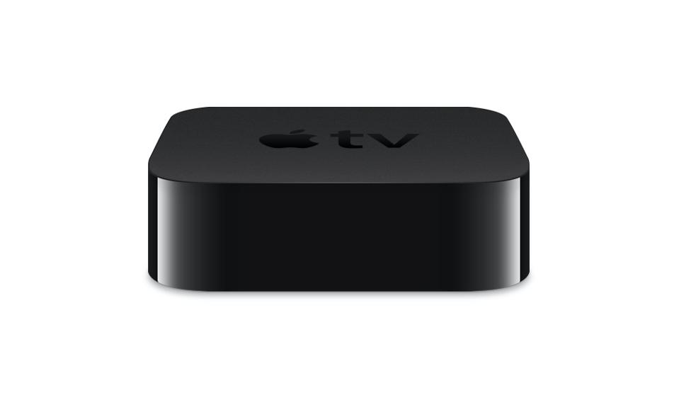 Apple TV - is a powerfully upgraded version on the horizon?