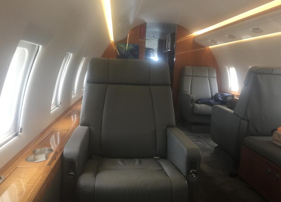 private jet reviews
