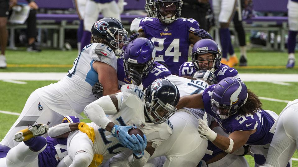 Report Tennessee Titans Battle New Covid 19 Cases For Sixth Straight Day
