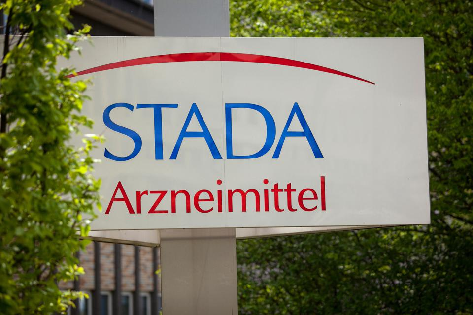 Pharmaceutical Production At Stada Arzneimittel AG
