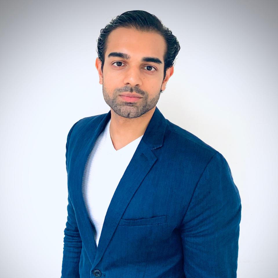 Nic Patel is the CEO and founder of Simply Sev.