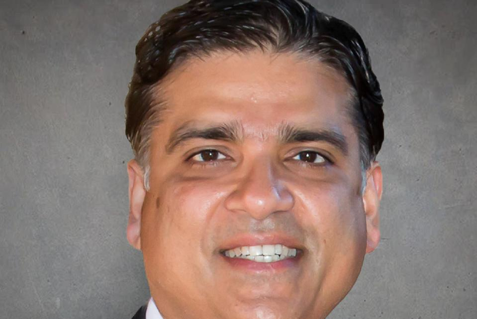Vatsa joins from Comerica Bank, where he was the chief information officer.