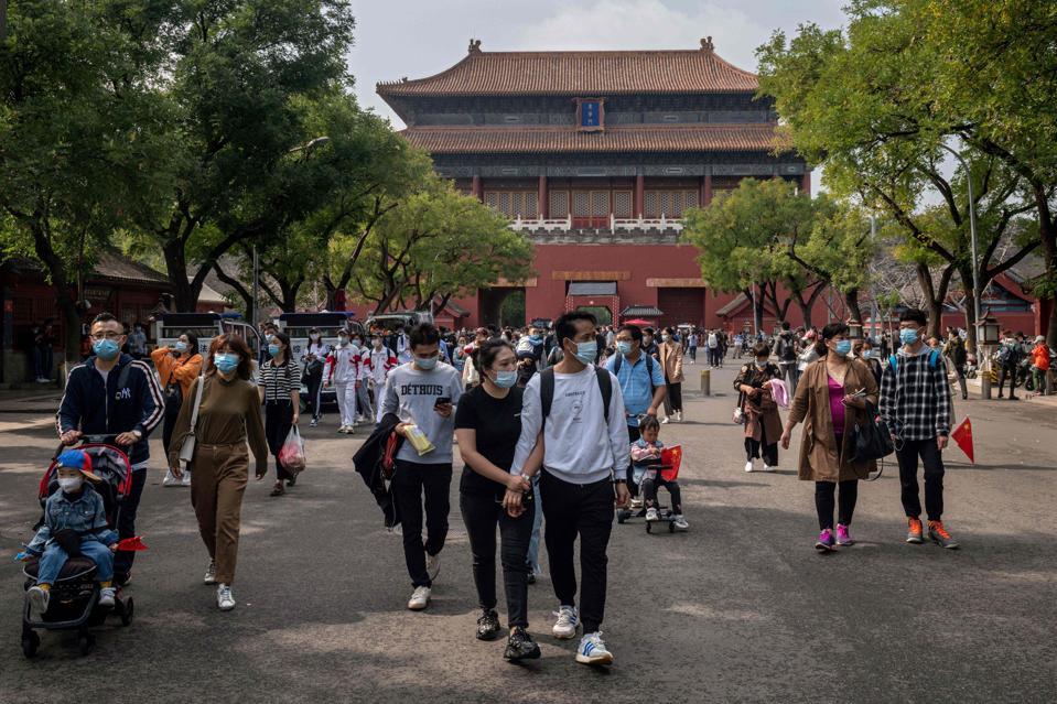 CHINA-POLITICS-HEALTH-VIRUS