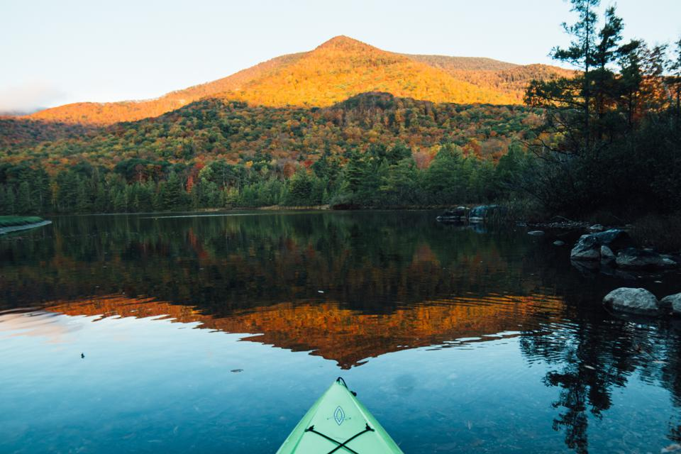 Manchester Vermont Taconic Kimpton Hotel Equinox Mountain Hike Fall Foliage Travel Outdoor