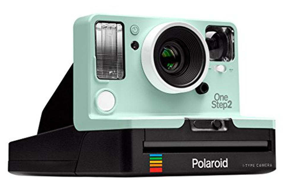 Polaroid Originals OneStep 2 VF Instant Film Cameras, Mint (9007)
