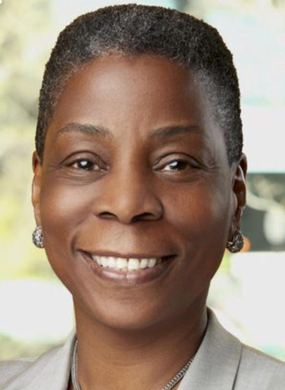 Ursula Burns, the first Black woman CEO of an S&P 500 company