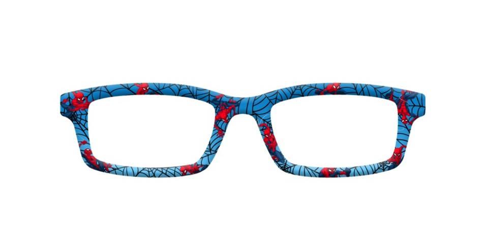 Pair x Marvel Spiderman glasses