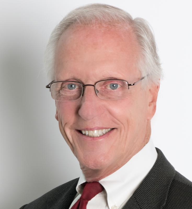 Infectious disease specialist William Schaffner Vanderbilt University Covid Italy US