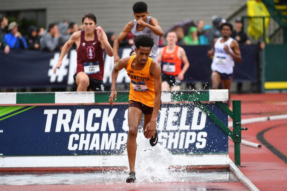 2018 NCAA Division I Men's and Women's Outdoor Track & Field Championship