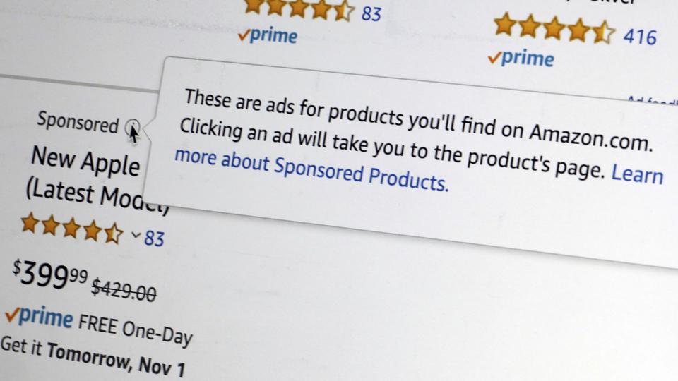 Amazon Ads Everywhere