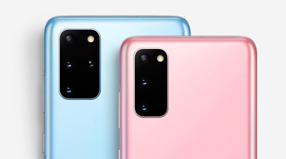 Samsung has changed the mid-range market.