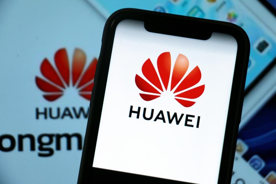 Huawei Mobile Phone HarmonyOS System