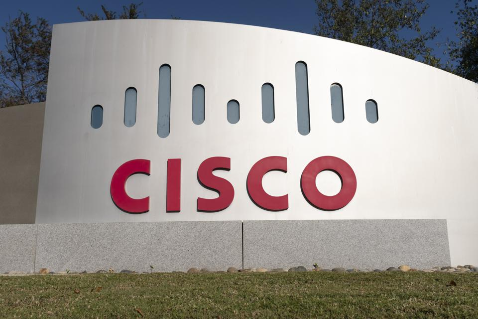 Cisco has been fined nearly $2 billion after a virtual trial without jury concludes