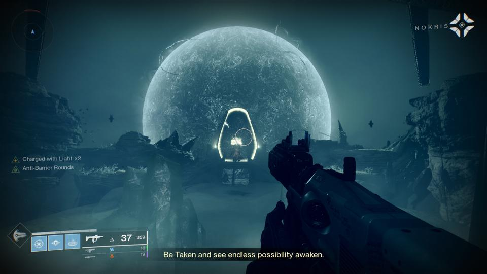 Destiny 2' Reset Update: Interference Finale, Festival Of The Lost And  Dreadnaught Mining