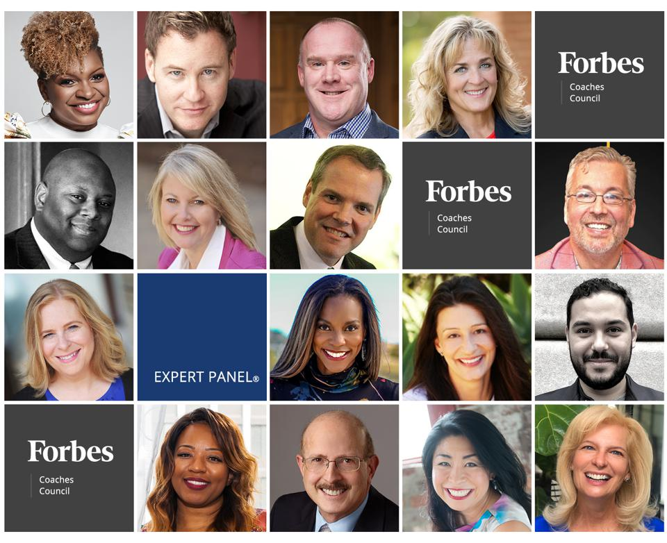 Forbes Coaches Council members discuss standing out as a leader among peers.