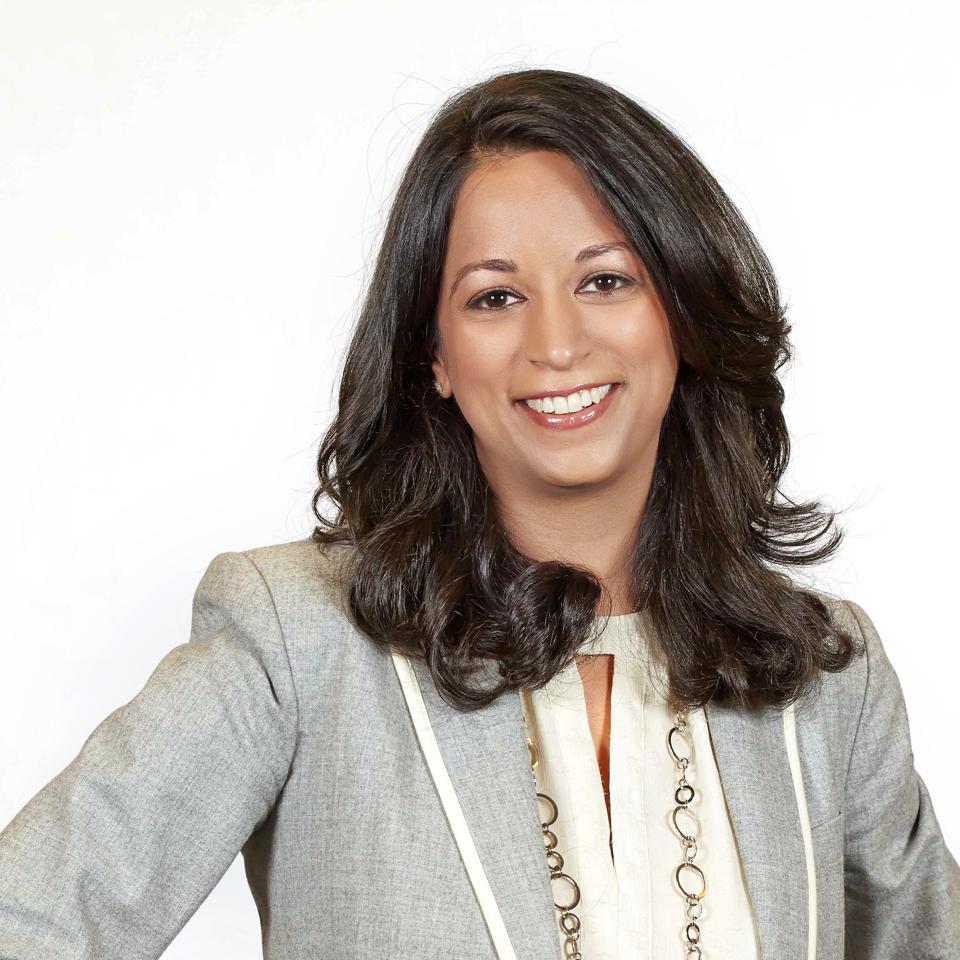 Sonal Naik, Executive Leader of Deloitte Catalyst