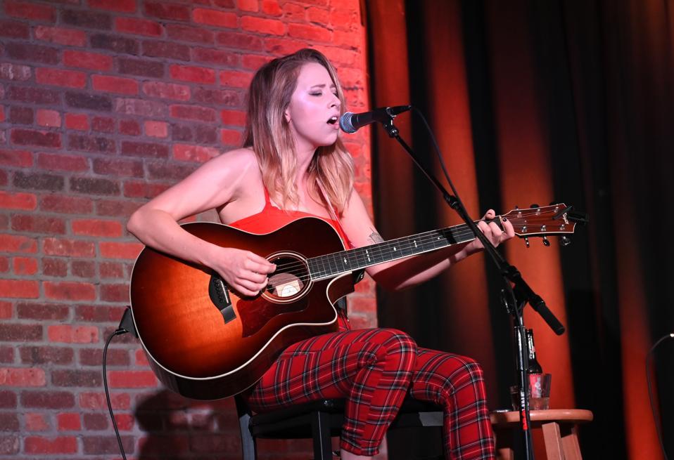 Smithfield, Alana Springsteen & Kalie Shorr In Concert - Nashville, TN