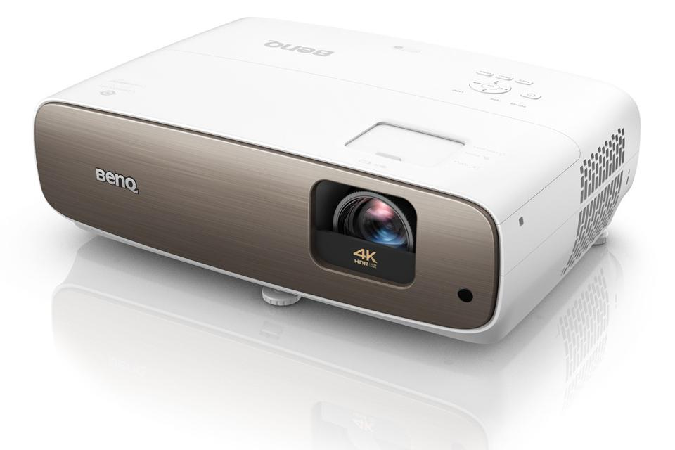 CinePrime W2700i DLP projector