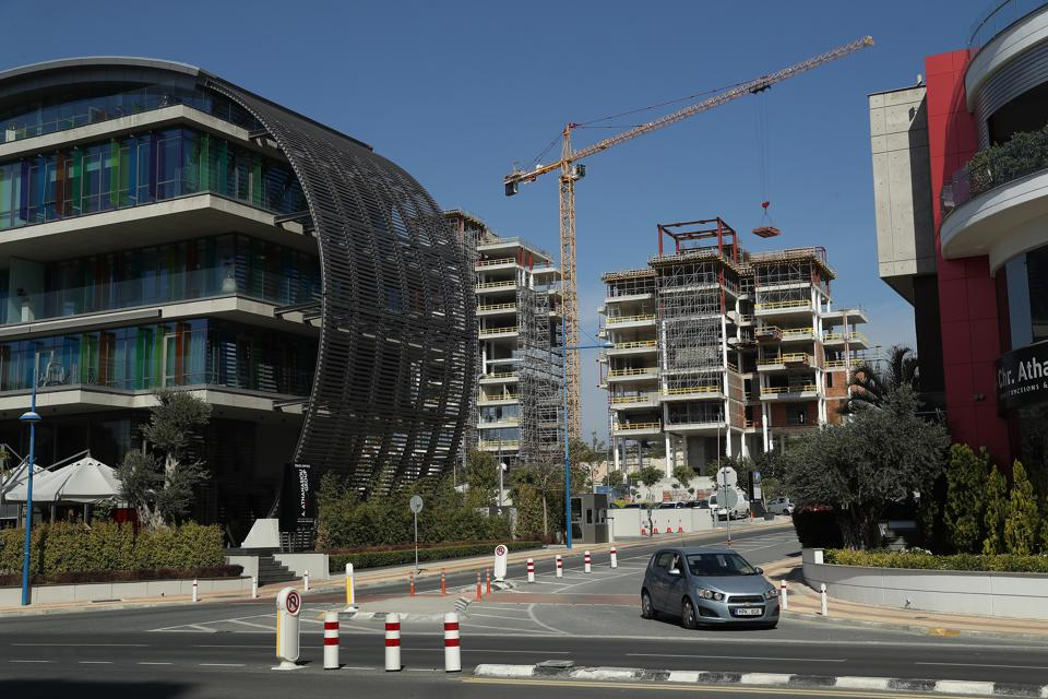 Cyprus - Real Estate Sector - Foreign Buyers