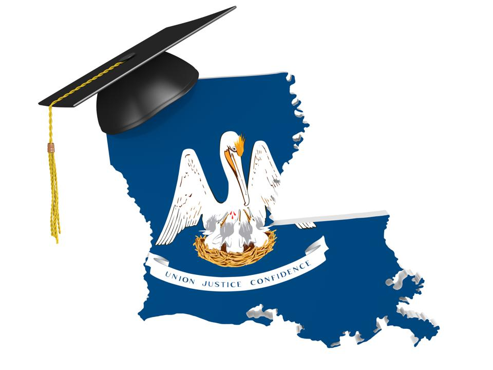 The University of Louisiana System launched Compete LA Academy.