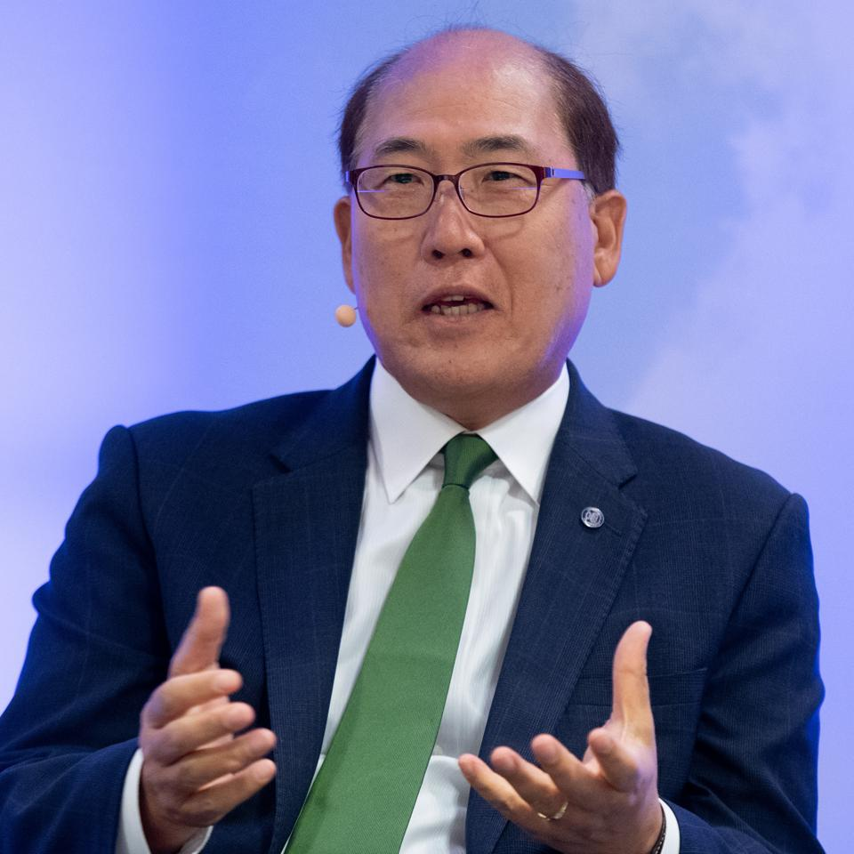 Secretary General of the International Maritime Organization (IMO), Kitack Lim, only made his first statement about the Wakashio 56 days after the grounding