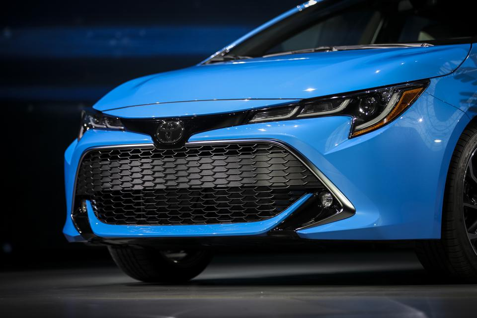 The Toyota Corolla is one of th most affordable models on the list of top vehicles for young motorists, based on data from the Insurance Institute for Highway Safety and Consumer Reports.