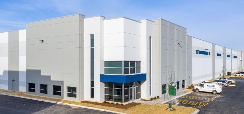 NAI Hiffman's Cicero, Ill. facility