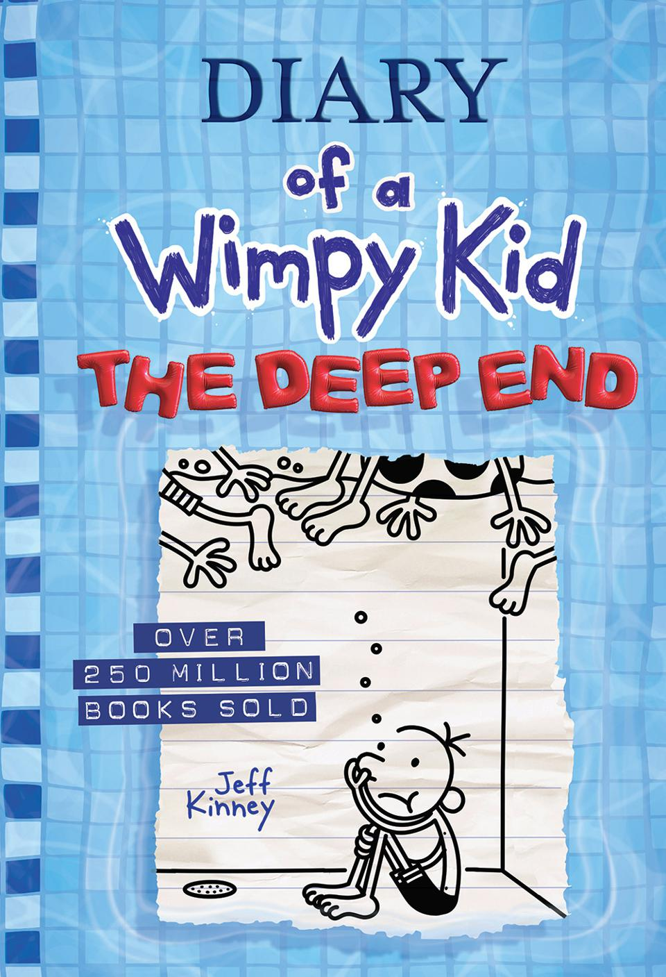 Diary Of A Wimpy Kid Series Author Jeff Kinney To Do Drive Through Socially Distant Book Tour