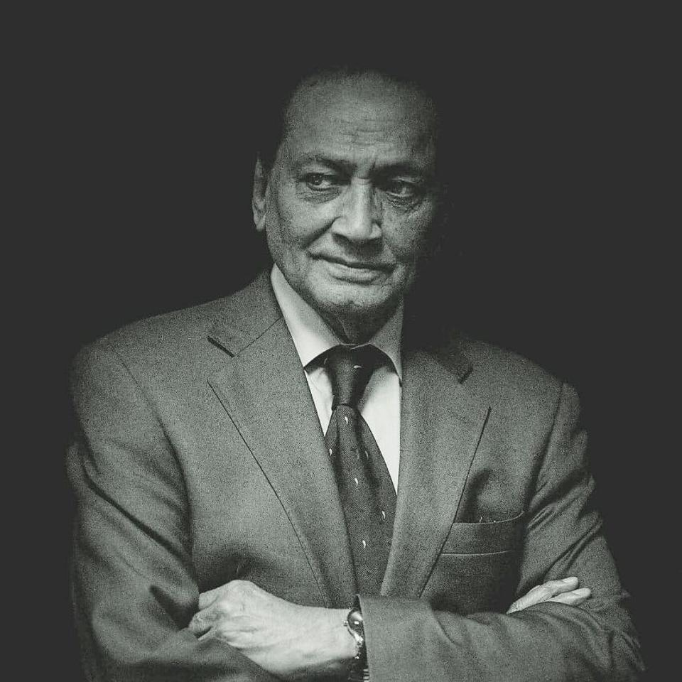 Yousuf Mohamed is the oldest barrister still practicing law in Mauritius, and was a former Minister and Ambassador.