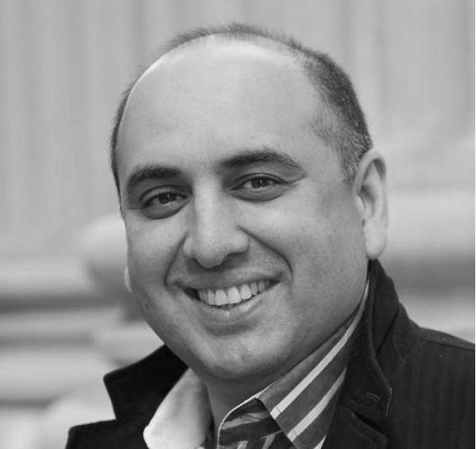 InoBat founder Faysal Sohail