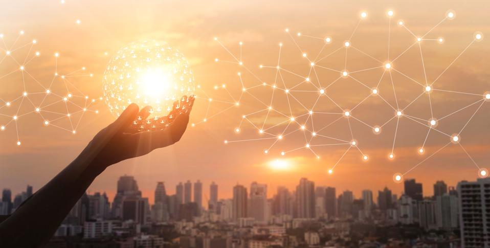 connecting digital fault lines reveals business resilience