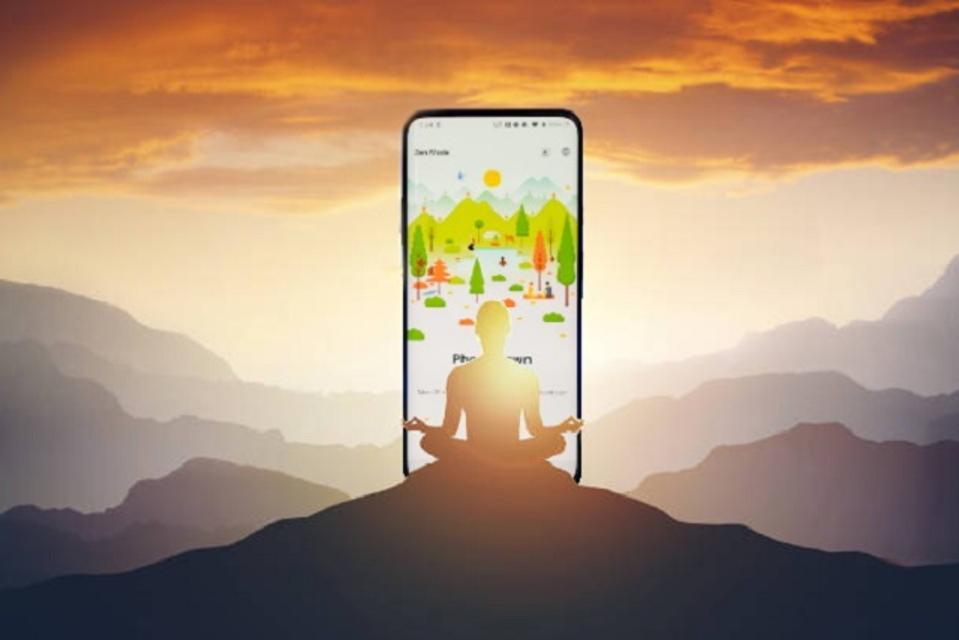Get your zen on with OnePlus' Zen Mode