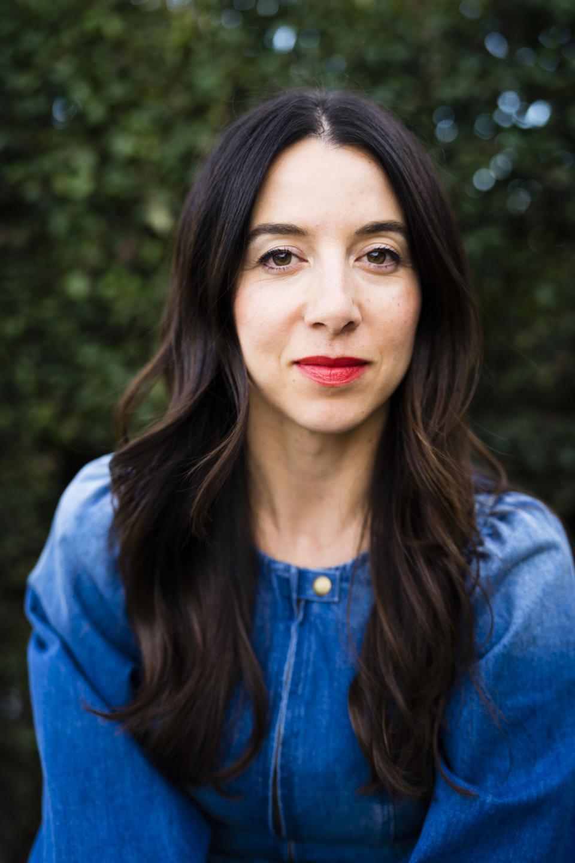 Ilia beauty founder