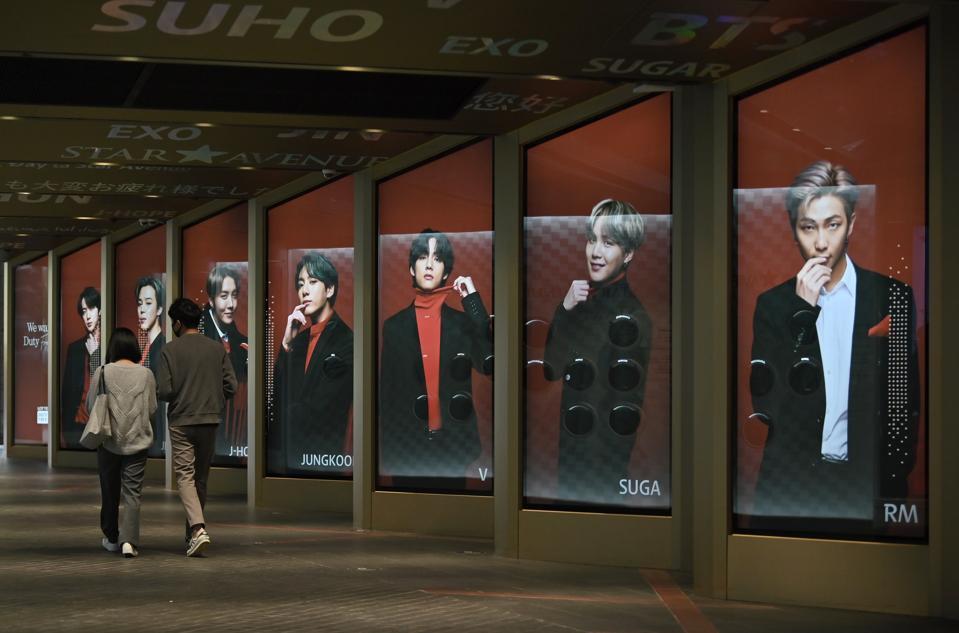 SKOREA-MUSIC-BTS-STOCK