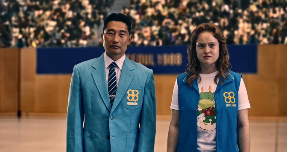 Daniel Dae Kim joins Liv Hewson in the second season of 'Dramaworld.'